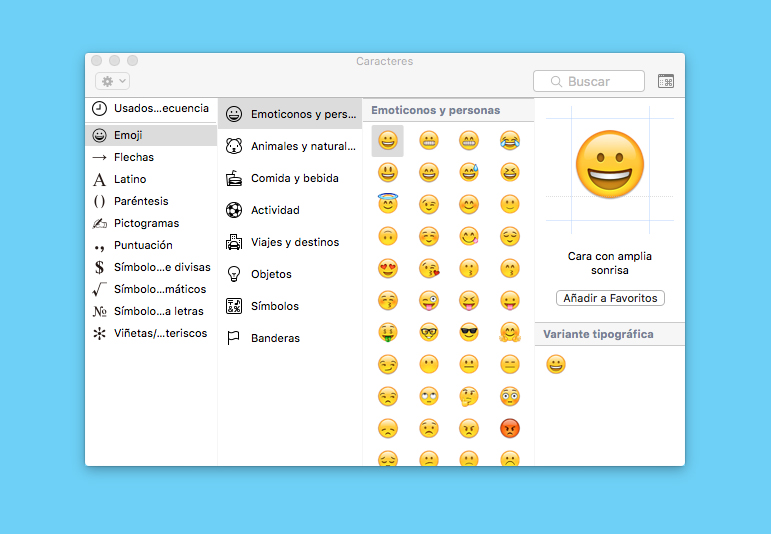 Una Geek | Emojis | Ventana