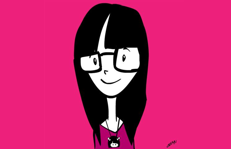 Una Geek- Quién soy